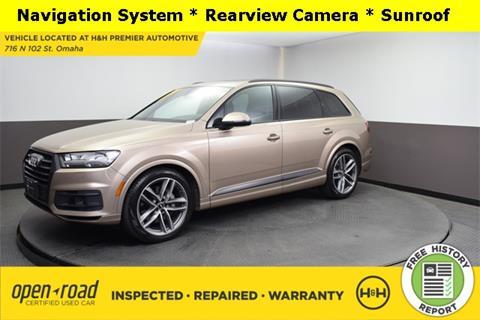 2018 Audi Q7 for sale in Omaha, NE
