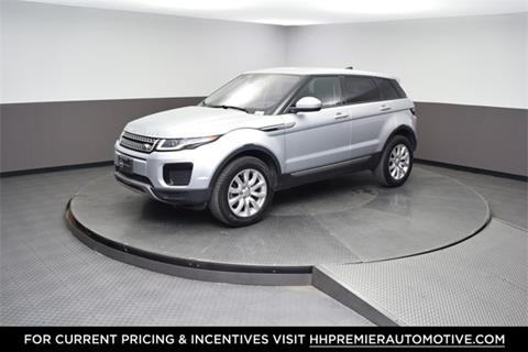2019 Land Rover Range Rover Evoque for sale in Omaha, NE