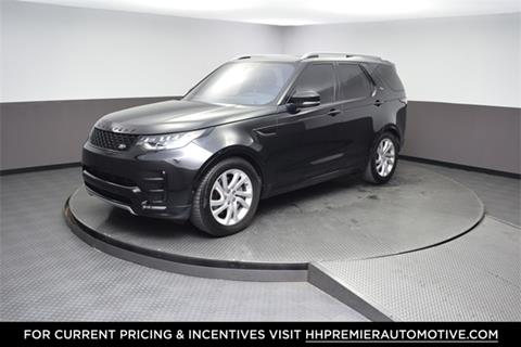 2018 Land Rover Discovery for sale in Omaha, NE