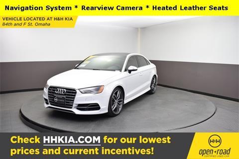 2015 Audi S3 for sale in Omaha, NE