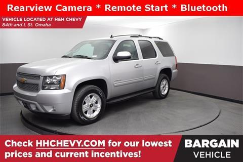 2012 Chevrolet Tahoe for sale in Omaha, NE