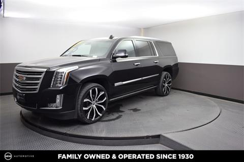 2016 Cadillac Escalade ESV for sale in Omaha, NE