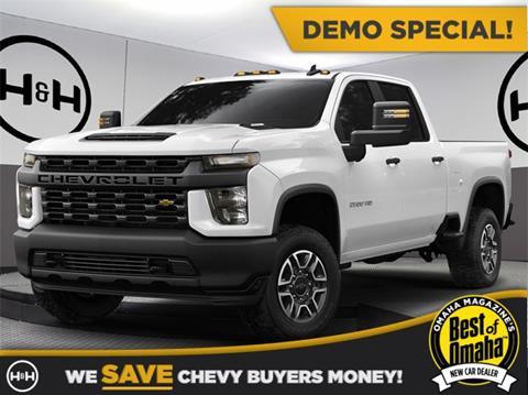 2020 Chevrolet Silverado 2500HD for sale in Omaha, NE