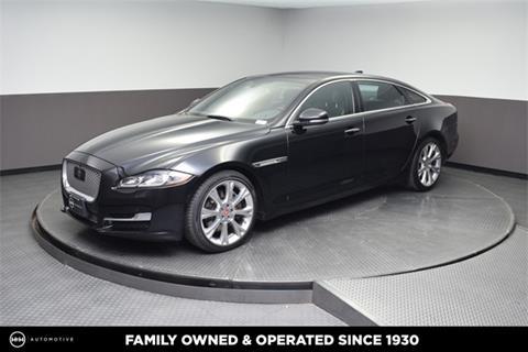 2016 Jaguar XJL for sale in Omaha, NE