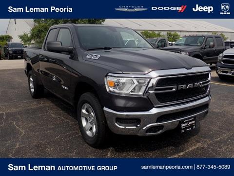 2019 RAM Ram Pickup 1500 for sale in Peoria, IL