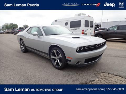2019 Dodge Challenger for sale in Peoria, IL
