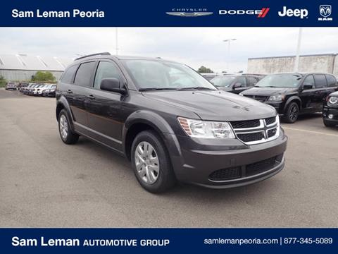 2019 Dodge Journey for sale in Peoria, IL