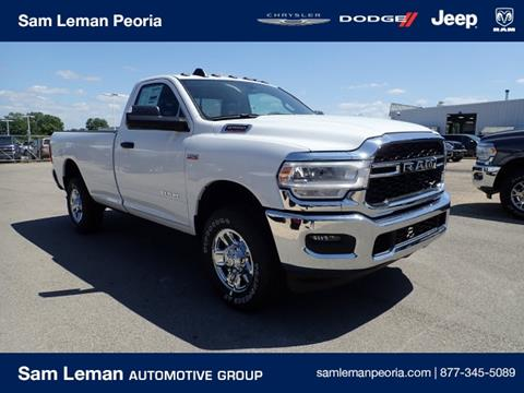 2019 RAM Ram Pickup 2500 for sale in Peoria, IL
