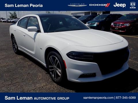 2018 Dodge Charger for sale in Peoria, IL