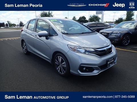 2018 Honda Fit for sale in Peoria, IL