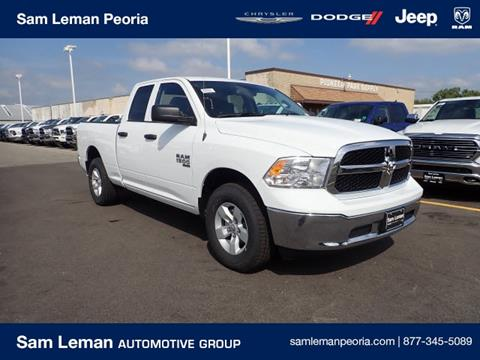 2019 RAM Ram Pickup 1500 Classic for sale in Peoria, IL