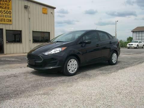 2014 Ford Fiesta for sale in Oak Grove, MO