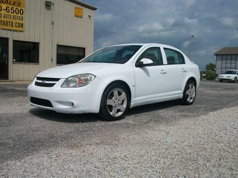 2009 Chevrolet Cobalt for sale in Oak Grove, MO