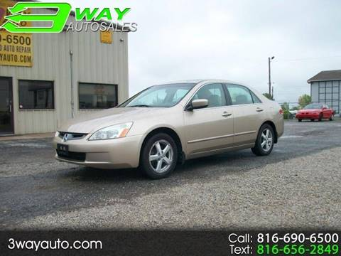 2004 Honda Accord for sale in Oak Grove, MO