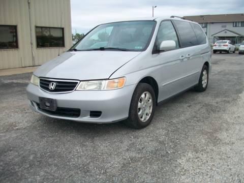 2003 Honda Odyssey for sale in Oak Grove, MO