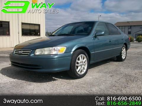 2001 Toyota Camry for sale in Oak Grove, MO
