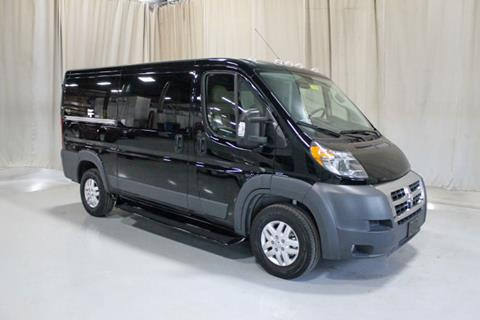 2018 RAM ProMaster Cargo for sale in Savage, MN