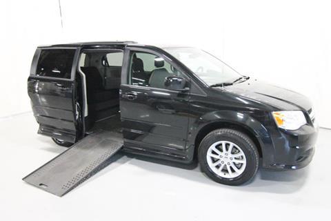 2016 Dodge Grand Caravan for sale in Savage, MN