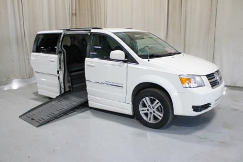 2009 Dodge Grand Caravan for sale in Savage, MN