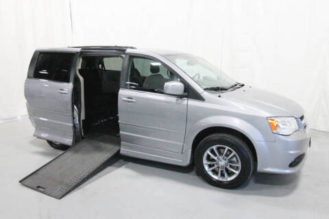 2013 Dodge Grand Caravan for sale in Savage, MN