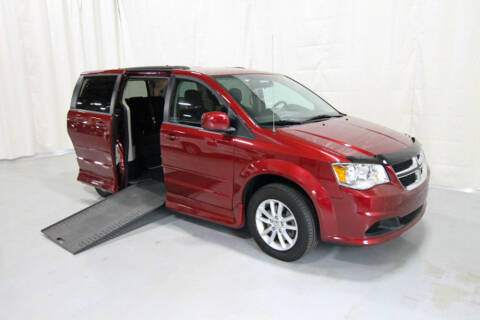 2015 Dodge Grand Caravan for sale in Savage, MN