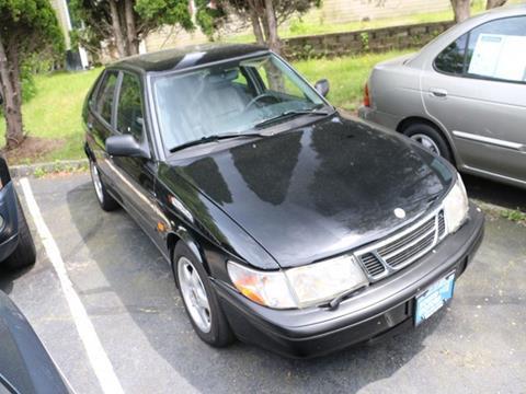 1997 Saab 900 for sale in Branchville, NJ