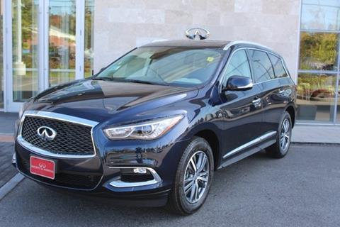 2020 Infiniti QX60 for sale in Nashua, NH