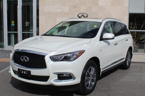 2020 Infiniti QX60 for sale in Nashua, NH