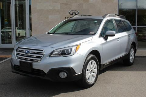 2017 Subaru Outback for sale in Nashua, NH