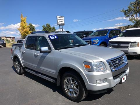 2009 Ford Explorer Sport Trac for sale in Durango, CO