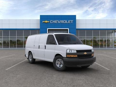 2020 Chevrolet Express Cargo for sale in Durango, CO