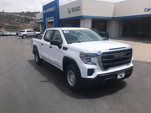 2019 GMC Sierra 1500 for sale in Durango, CO