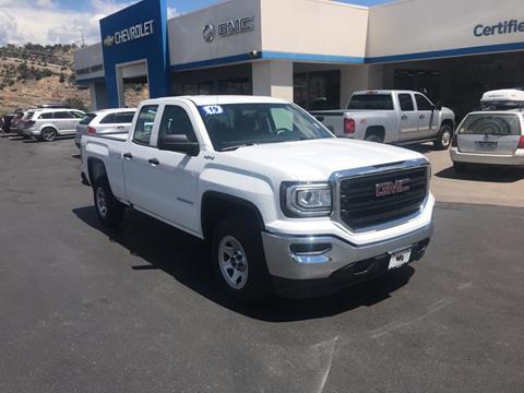 2019 GMC Sierra 1500 Limited for sale in Durango, CO