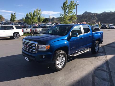 2019 GMC Canyon for sale in Durango, CO