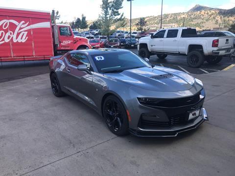 2019 Chevrolet Camaro for sale in Durango, CO