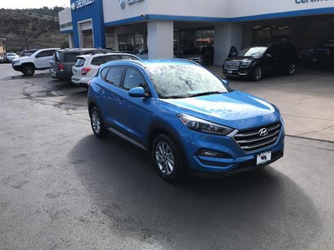 2018 Hyundai Tucson for sale in Durango, CO