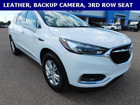 2019 Buick Enclave for sale in Gatesville, TX