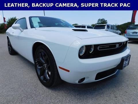 2018 Dodge Challenger for sale in Gatesville, TX