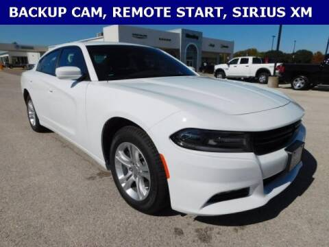 2019 Dodge Charger for sale at Stanley Chrysler Dodge Jeep Ram Gatesville in Gatesville TX