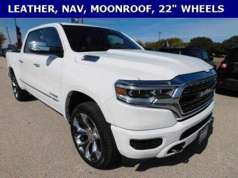 2020 RAM Ram Pickup 1500 for sale at Stanley Chrysler Dodge Jeep Ram Gatesville in Gatesville TX