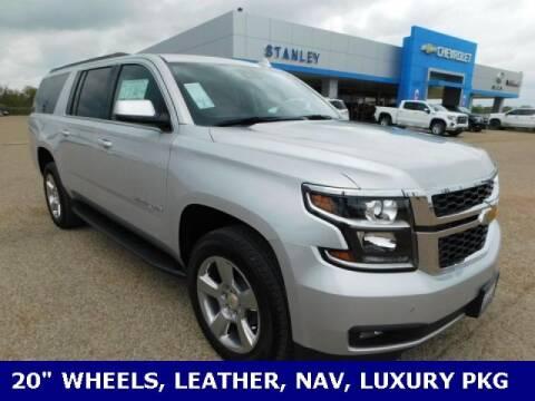 2020 Chevrolet Suburban for sale at Stanley Chrysler Dodge Jeep Ram Gatesville in Gatesville TX