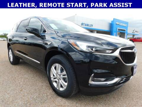 2020 Buick Enclave for sale at Stanley Chrysler Dodge Jeep Ram Gatesville in Gatesville TX