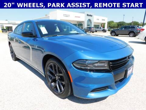 2020 Dodge Charger for sale at Stanley Chrysler Dodge Jeep Ram Gatesville in Gatesville TX