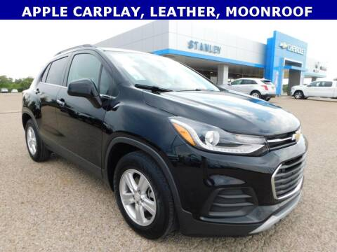 2017 Chevrolet Trax for sale at Stanley Chrysler Dodge Jeep Ram Gatesville in Gatesville TX