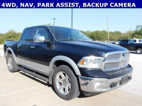 2014 RAM Ram Pickup 1500 for sale at Stanley Chrysler Dodge Jeep Ram Gatesville in Gatesville TX