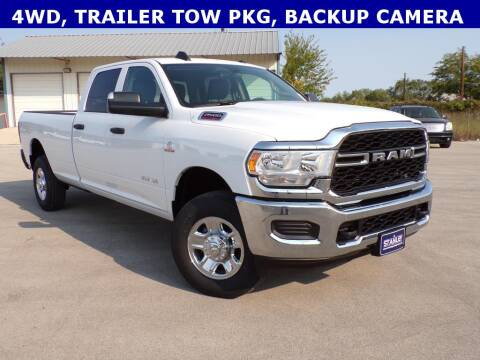 2020 RAM Ram Pickup 2500 for sale at Stanley Chrysler Dodge Jeep Ram Gatesville in Gatesville TX
