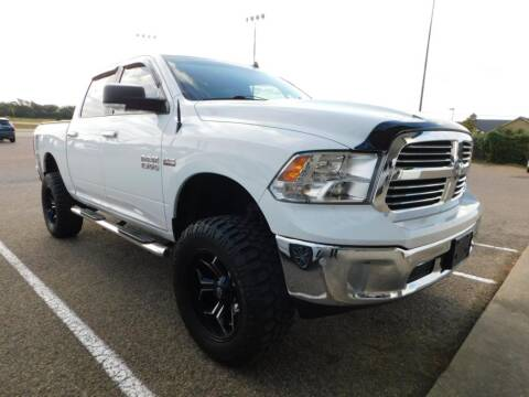 2016 RAM Ram Pickup 1500 for sale at Stanley Chrysler Dodge Jeep Ram Gatesville in Gatesville TX