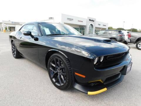 2020 Dodge Challenger for sale at Stanley Chrysler Dodge Jeep Ram Gatesville in Gatesville TX