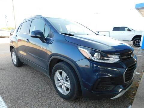 2018 Chevrolet Trax for sale at Stanley Chrysler Dodge Jeep Ram Gatesville in Gatesville TX