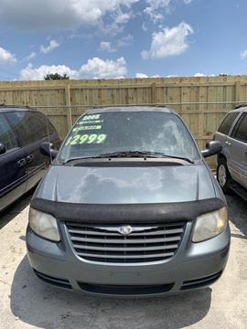 2005 Chrysler Town and Country for sale in Doraville, GA